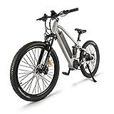 Liu Yu·casa creativa Bicicleta eléctrica Adultos 750W Motor 48V 25Ah Batería...